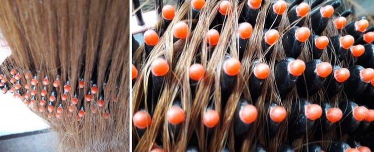 Отзывы об электрической расческе-выпрямителе fast hair straightener неоднозначные.