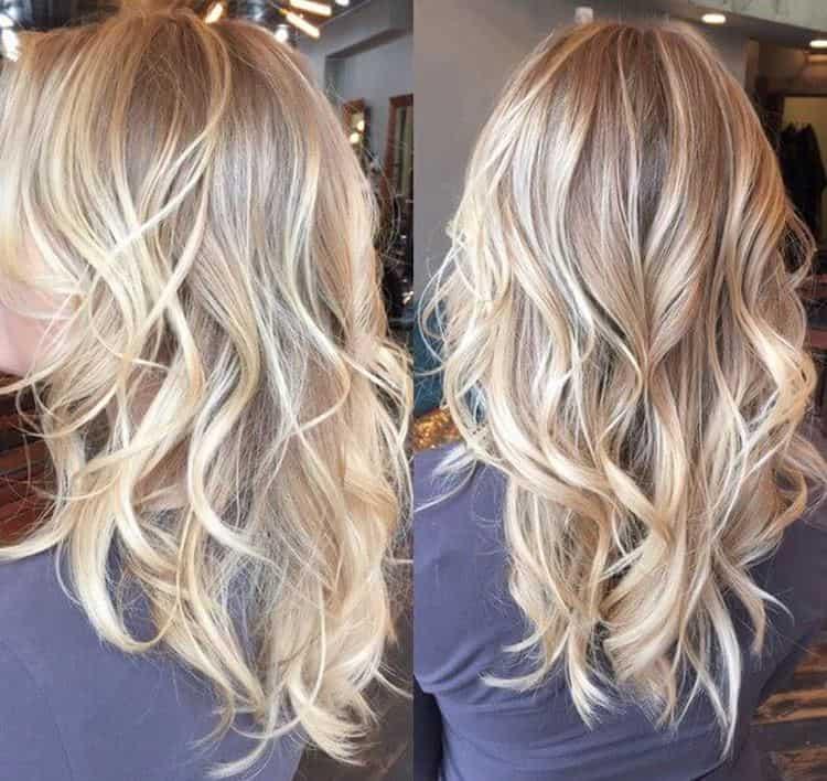 Сделать красивое и удачное окрашивание светлых волос на самом деле непросто.