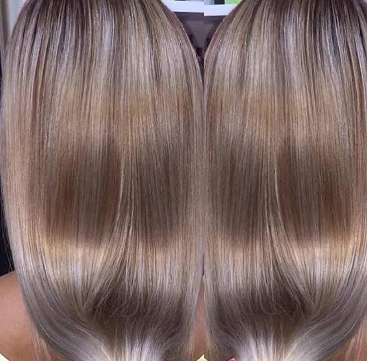 даже в домашних условиях можно легко сделать тонирование волос.