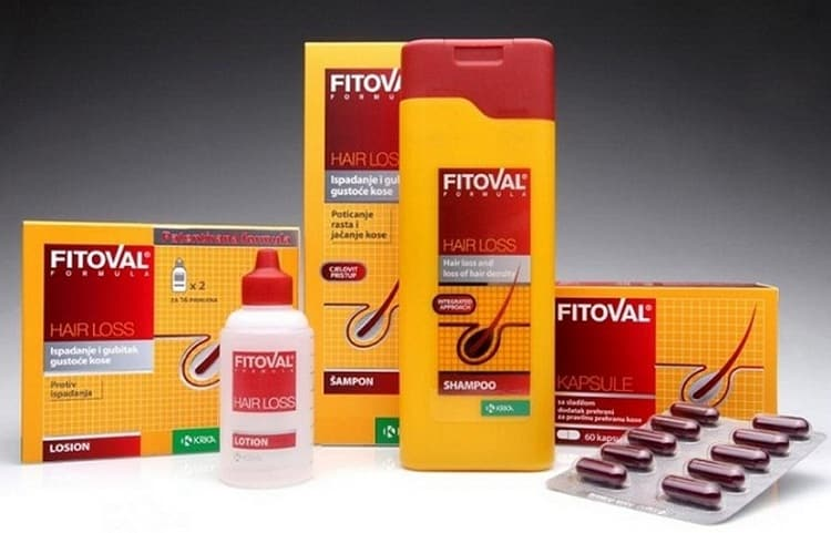 Достаточно широкую линейку предлагает и производитель витаминов Фитовал.
