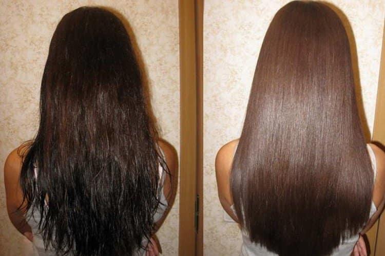 Посмотрите также отзывы о витаминах для роста волос.
