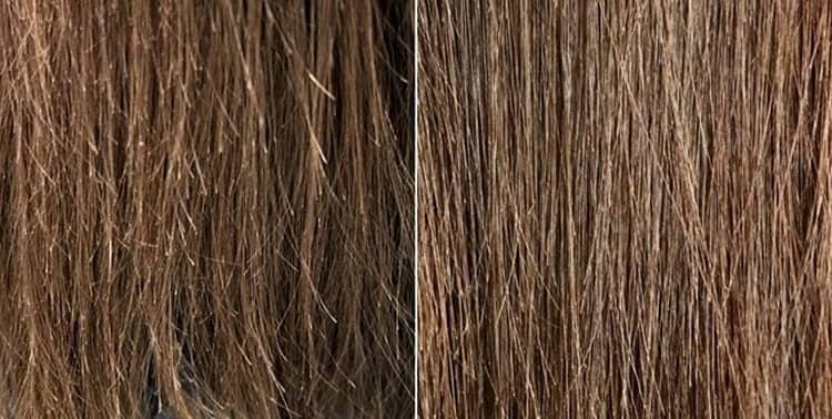 Многие комплексные препараты помогают избавиться от секущихся волос.
