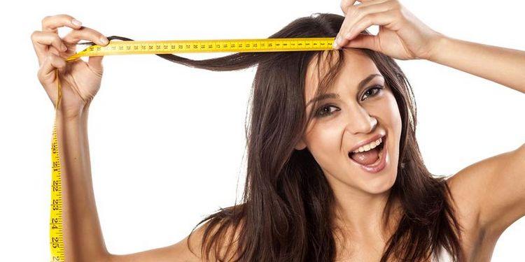 Препарат помогает ускорить рост волос, укрепить луковицы.