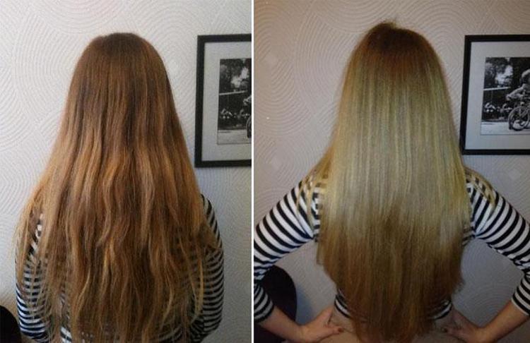 Почитайте также отзывы о витаминах от выпадения волос у женщин.