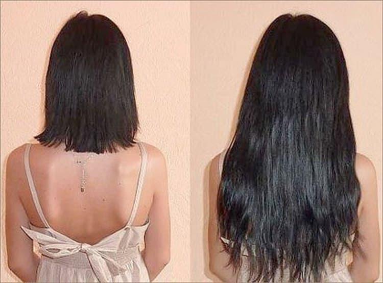 Есть множество положительных отзывов об использовании витаминов в ампулах для волос.