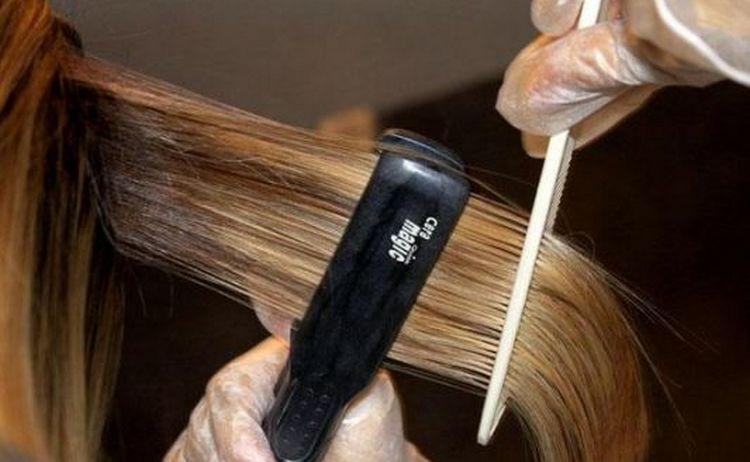 если у вас есть такой прибор, не помешает знать и как завить волосы выпрямителем.