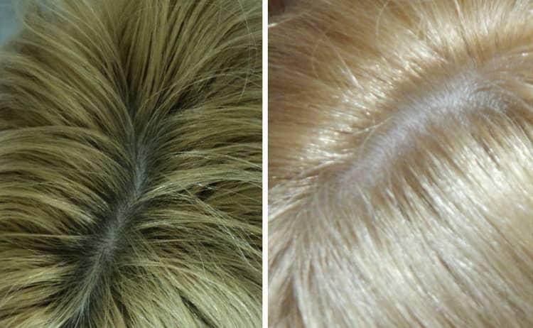 матрикс отзывы краска для волос блонд