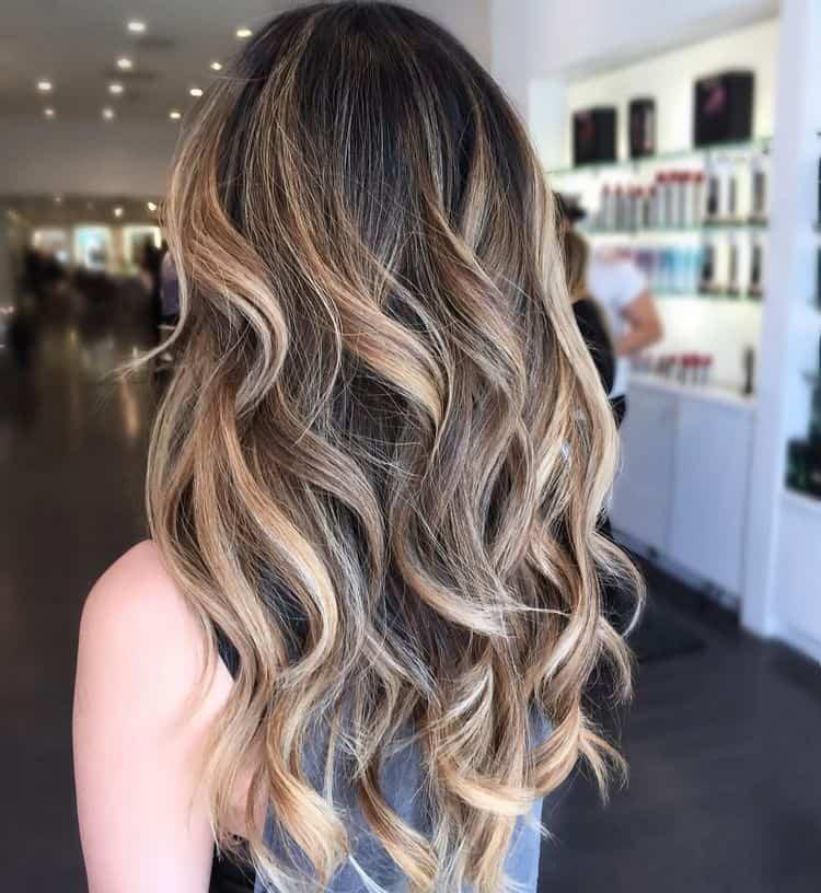 Поговорим о том, какое окрашивание подойдет для русых волос.