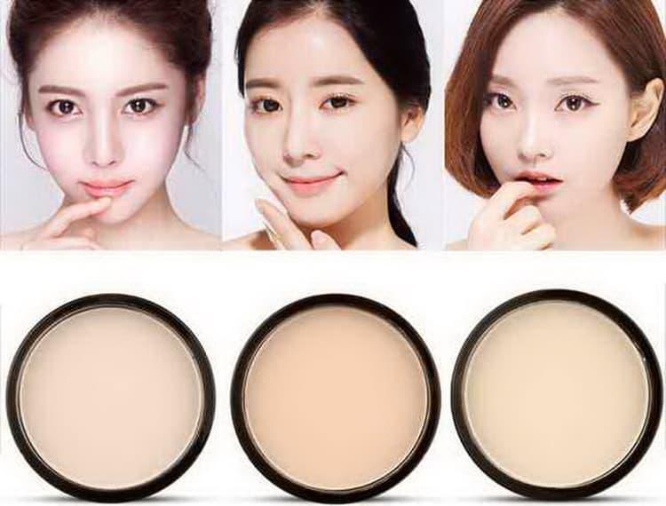 макияж в корейском стиле