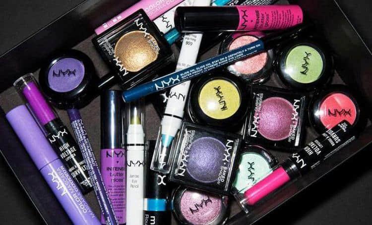 Почитайте отзывы о косметике Nyx proffesional makeup.