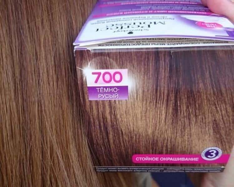 Отзывы о краске для волос Шварцкопф колор мусс обычно положительные.