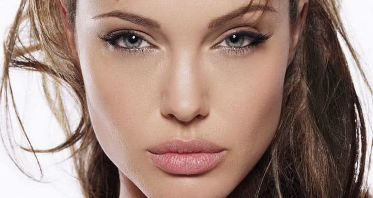 красивый макияж для серо голубых глаз