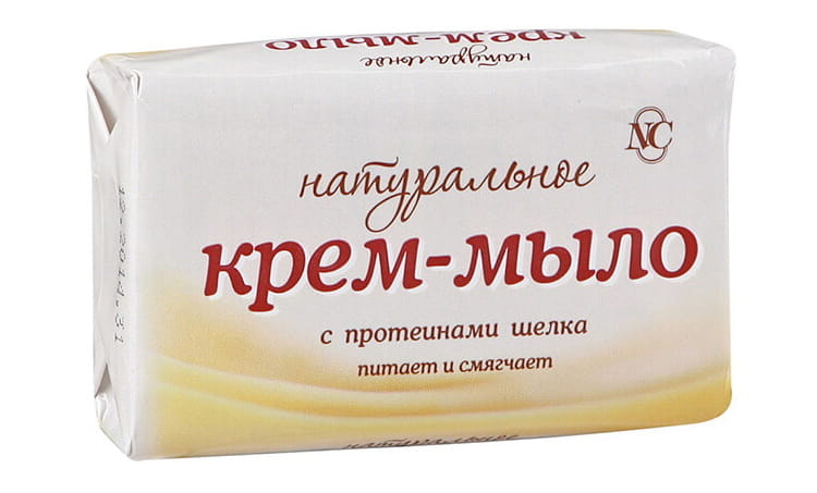 серное мыло невская косметика отзывы