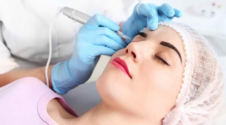 обучение перманентному макияжу в санкт петербурге