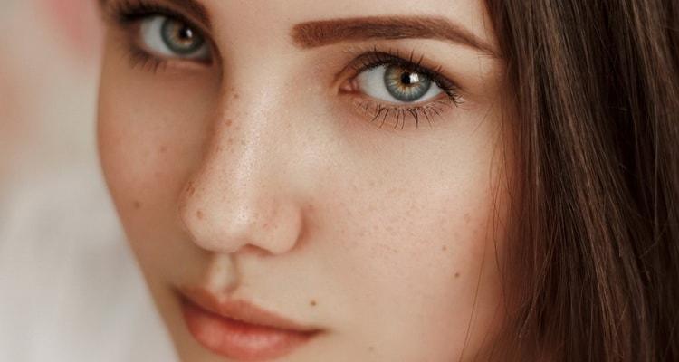 легкий макияж на каждый день для подростков