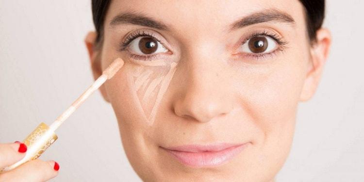 макияж на каждый день видео