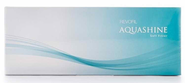 аквашайн биоревитализация