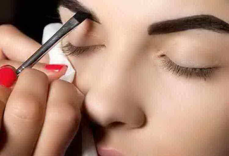 красивые брови фото формы как сделать