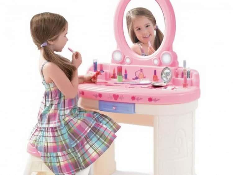 косметика мустела для детей