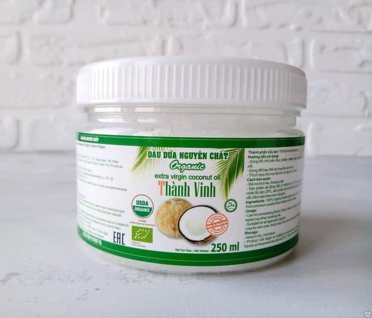 кокосовое масло применение для загара