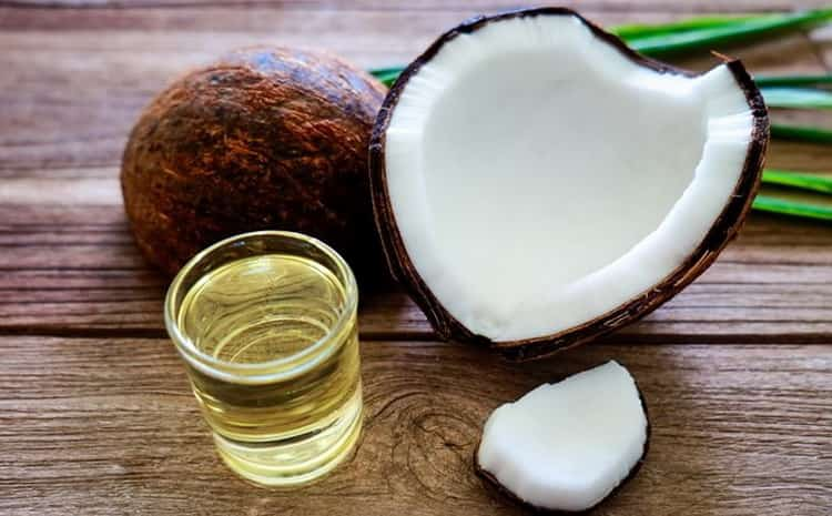 как использовать кокосовое масло для загара