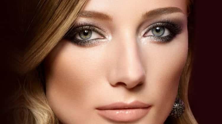 Как сделать макияж для глубоко посаженных глаз