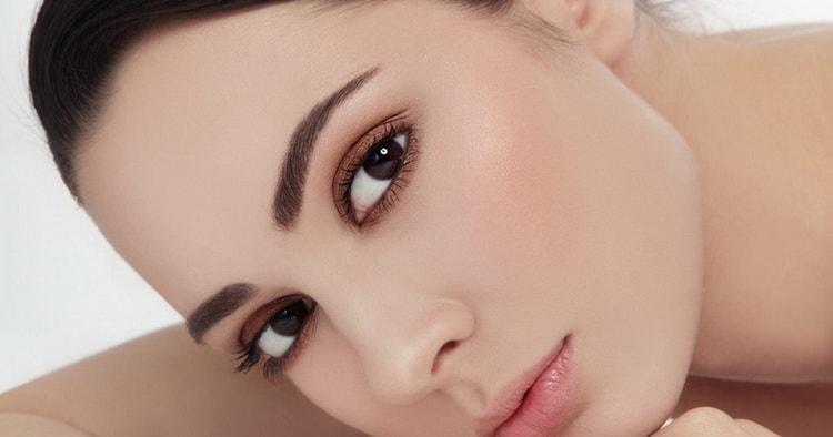 перманентный макияж бровей: суть процедуры