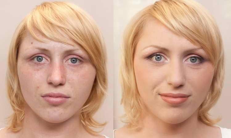 спонж для макияжа видеообзор