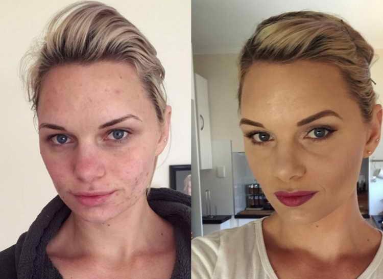 Отзывы о спонже для макияжа «Clarette»