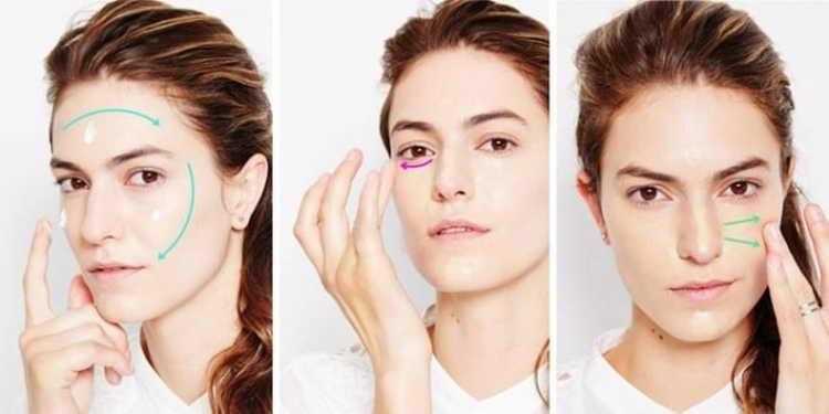 силиконовый спонж для макияжа отзывы