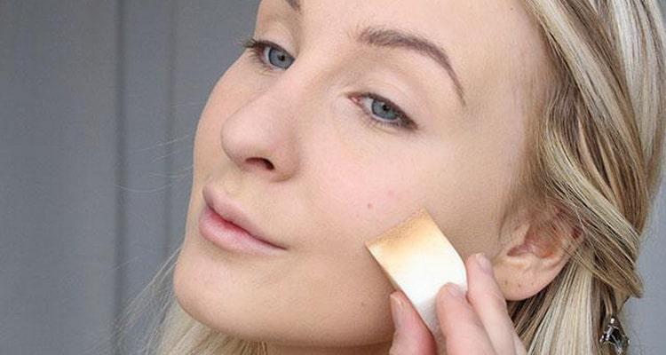 Как пользоваться тональным кремом макс фактор