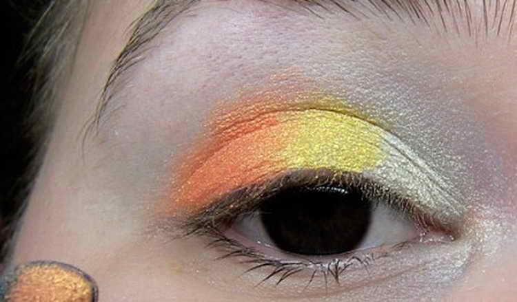 Восточный макияж: как правильно сделать дома – пошаговая инструкция с фото