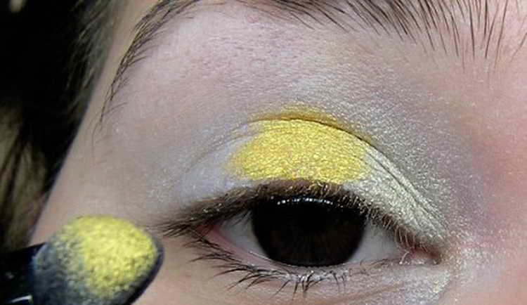 Восточный макияж: как правильно сделать дома – пошаговая инструкция