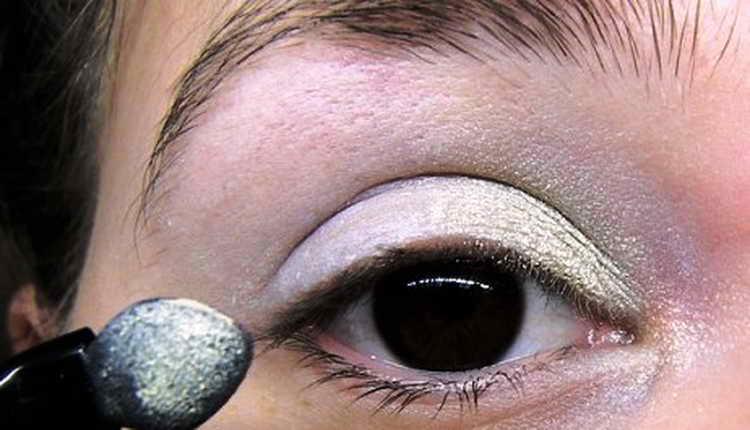 Восточный макияж: как правильно сделать дома – инструкция
