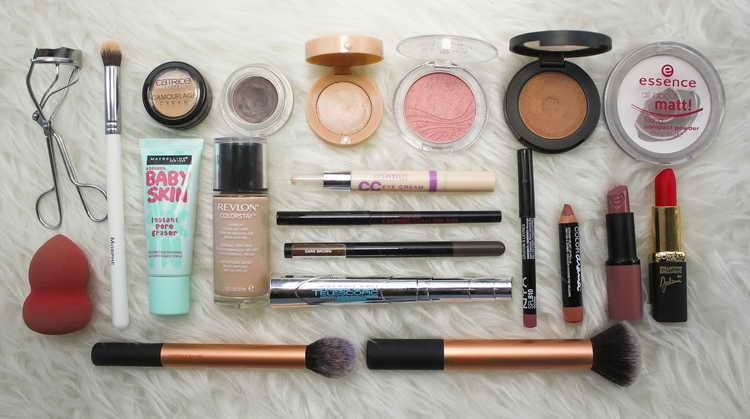 Восточный макияж: как правильно сделать дома – инструкция с пошаговым фото
