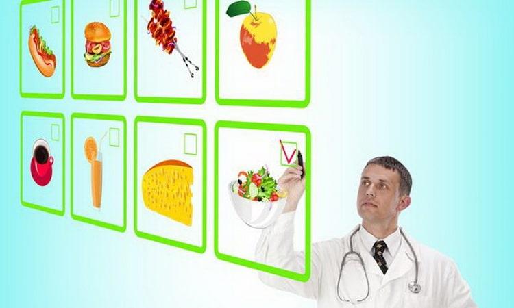 язва желудка что можно есть какая диета и питание