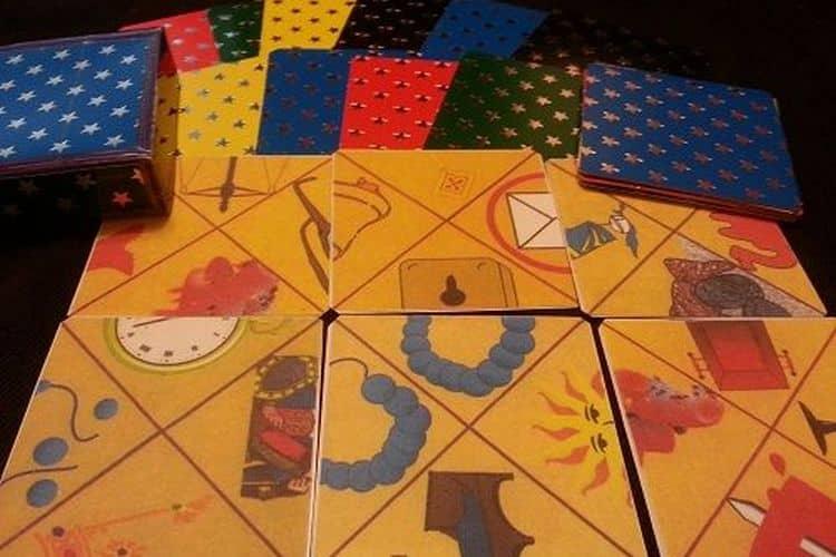 2 вариантом гадания мадам Рекамье считается тот, когда карты человек создает собственноручно, придумывая свою символику.