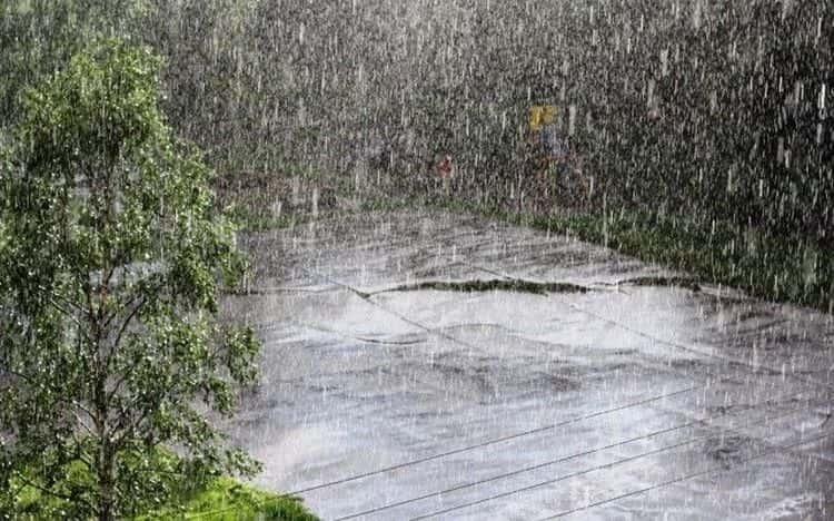 Посмотрите по соннику, к чему снится сильный дождь.