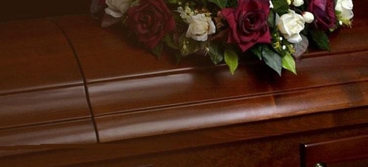 Узнайте, к чему снится похорон чужого человека.