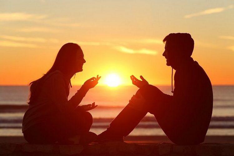Если вам удалось наладить контакт, не упрекайте мужа в измене,оставьте это в прошлом.
