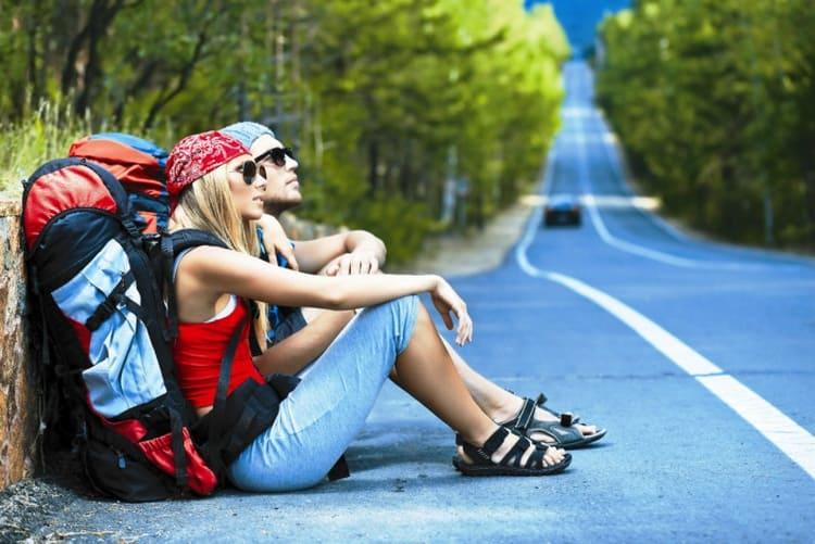 Еще один способ, как вернуть чувства мужа, это общие интересы и поездки.