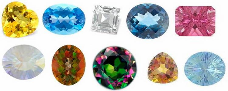 топаз камень свойства и знаки зодиака