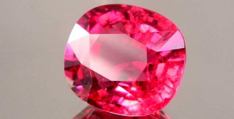 розовый турмалин камень свойства и значение