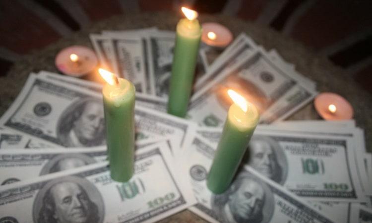 приворот на деньги и его последствия