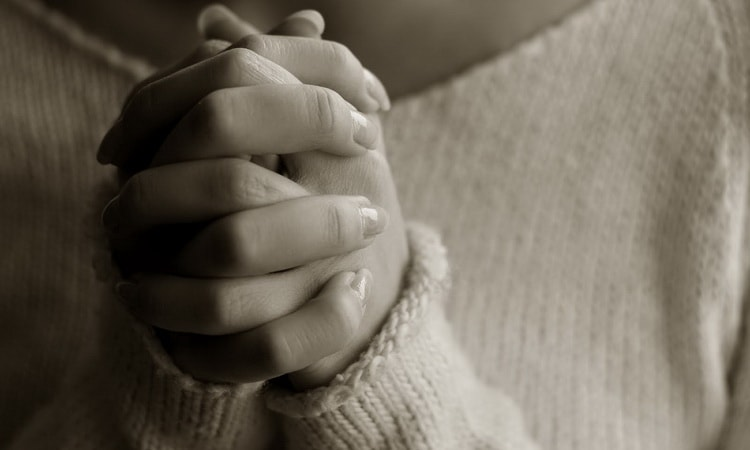 приворот молитва на любовь