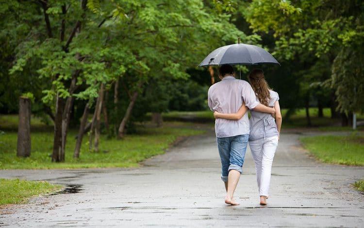 Совместимость девушки Рака и Девы мужчины в любви хорошая.