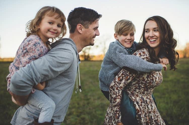 Муж Рак и жена Дева демонстрируют завидную совместимость.