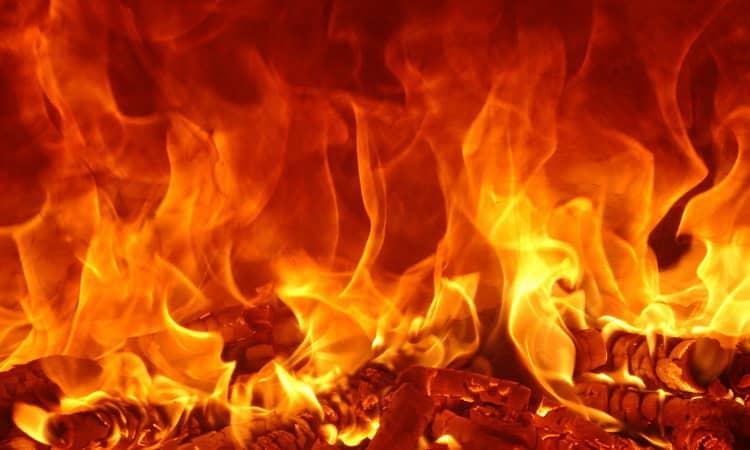 сонник пожар в чужом доме