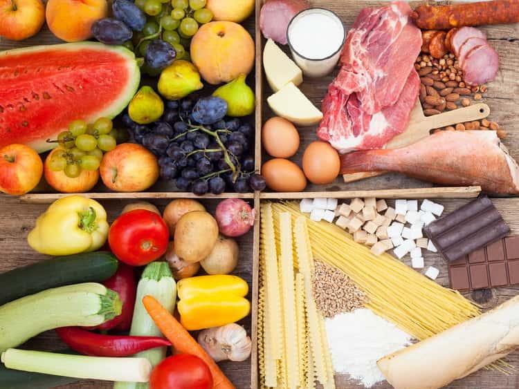 диета при язве желудка что можно есть в домашних условиях