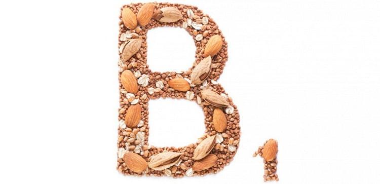 Витамин для лица Тиамин (B1)